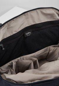 Kipling - LENEXA - Handbag - night grey - 4