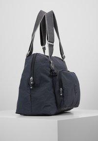 Kipling - LENEXA - Handbag - night grey - 3