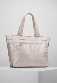 Kipling - NEW SHOPPER - Tote bag - metallic rose - 2