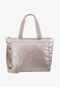Kipling - NEW SHOPPER - Tote bag - metallic rose - 6