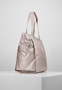 Kipling - NEW SHOPPER - Tote bag - metallic rose - 3