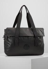 Kipling - PERLANI - Laptoptas - black metallic - 0