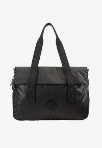 Kipling - PERLANI - Laptoptas - black metallic - 6