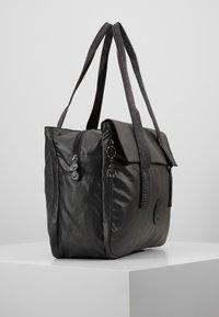 Kipling - PERLANI - Laptoptas - black metallic - 3