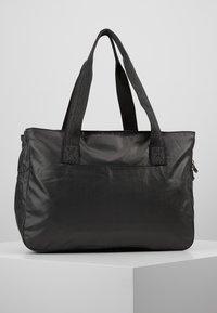 Kipling - PERLANI - Laptoptas - black metallic - 2