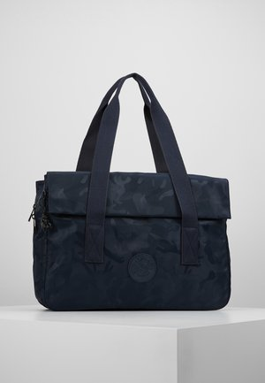 PERLANI - Notebooktasche - blue