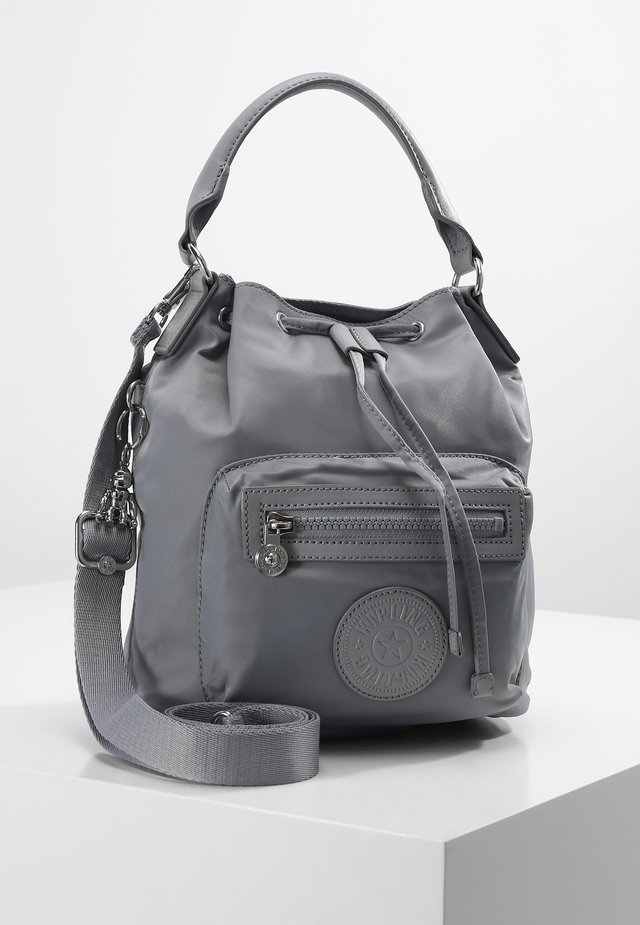 VIOLET S - Mochila - natural grey