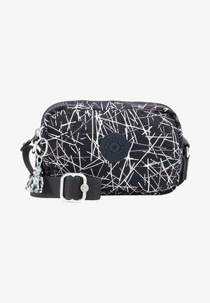 SOUTA - Across body bag - navy