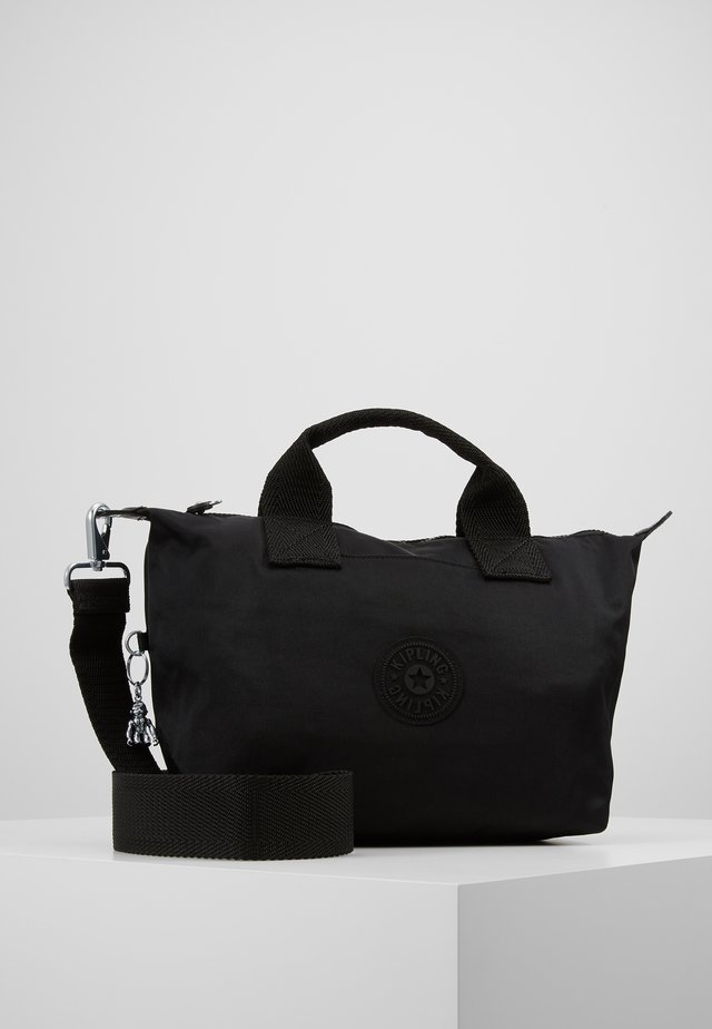 KALA MINI - Handtasche - rich black