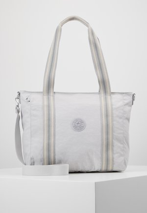 ASSENI  - Handbag - curiosity grey