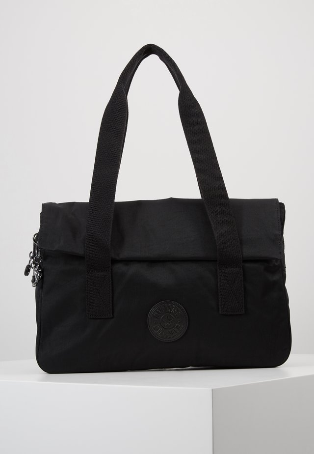 PERLANI - Handbag - rich black