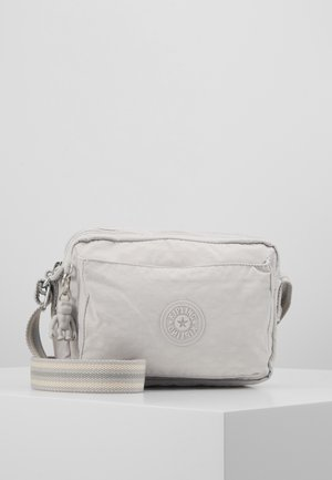 ABANU - Schoudertas - curiosity grey