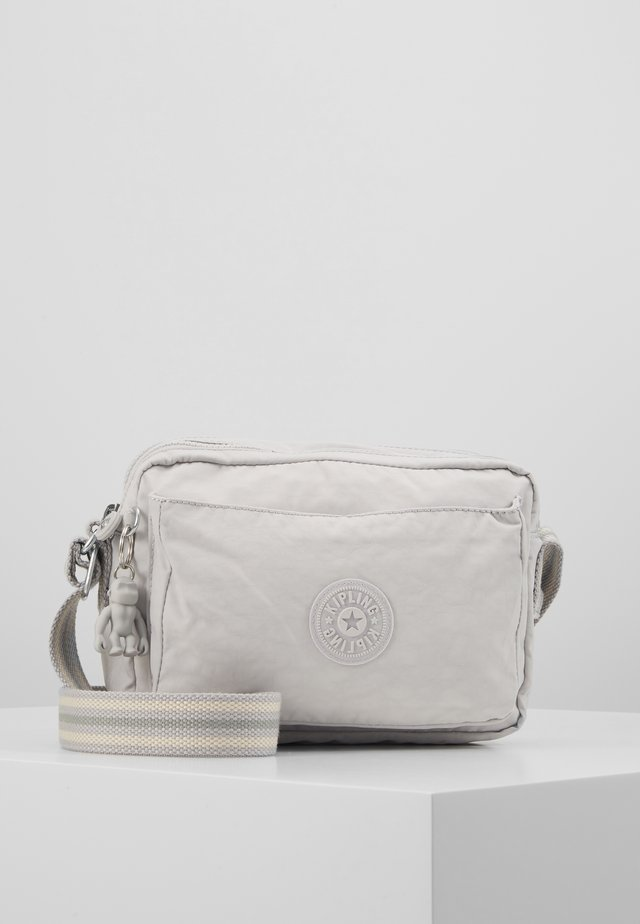 ABANU - Across body bag - curiosity grey