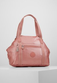 Kipling - ART - Cabas - metallic rust - 6