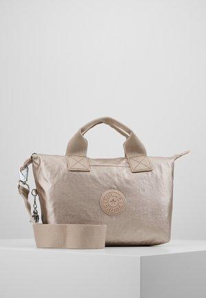KALA MINI - Håndtasker - metallic glow