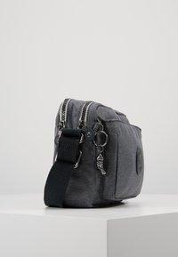 Kipling - ABANU - Skuldertasker - charcoal - 4
