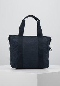 Kipling - ASSENI MINI - Håndveske - blue - 3
