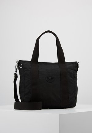 ASSENI MINI - Handtas - black noir