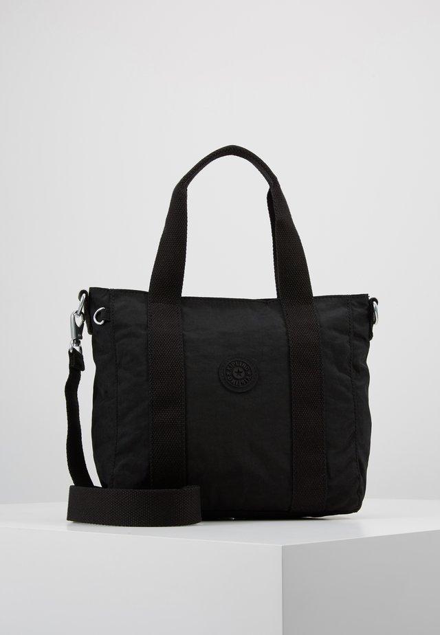 ASSENI MINI - Handtas - black noir