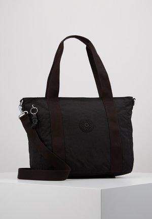 ASSENI S - Håndveske - black noir