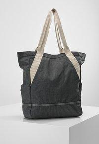 Kipling - ALMATO - Tote bag - casual grey - 3