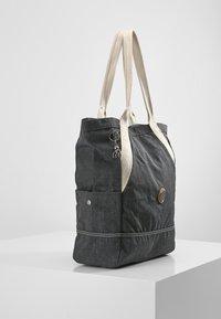 Kipling - ALMATO - Tote bag - casual grey - 4