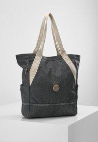 Kipling - ALMATO - Tote bag - casual grey - 2