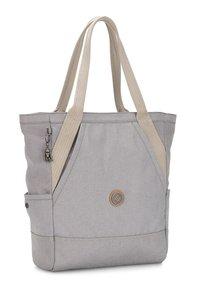 Kipling - ALMATO - Tote bag - rustic blue - 2