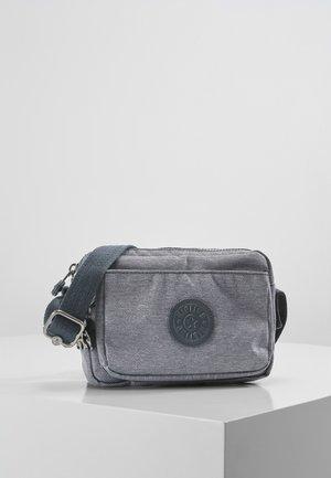 ABANU - Across body bag - charcoal