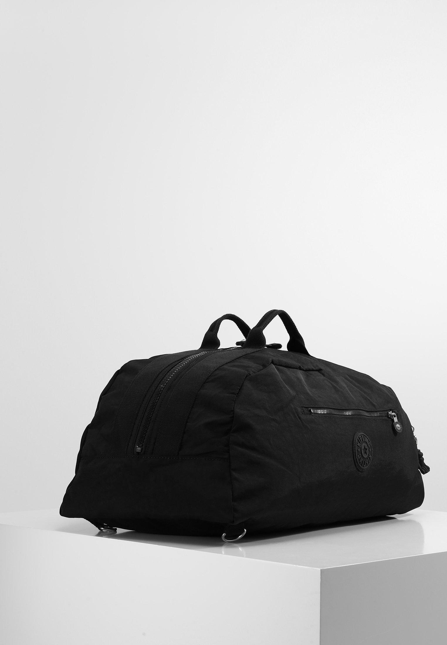 Kipling DEVIN - Weekendtasker - black