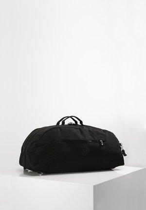 DEVIN - Weekendbag - black