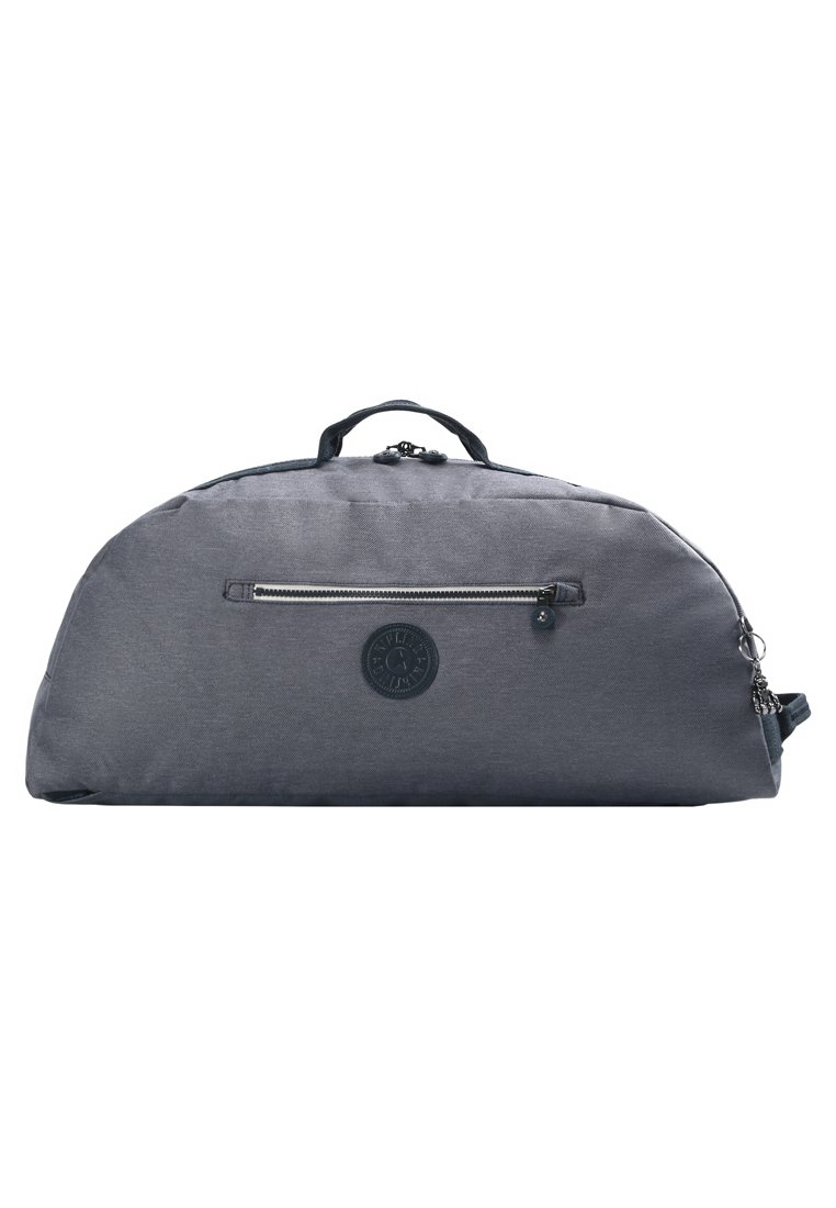 Kipling Devin - Weekendbag Charcoal