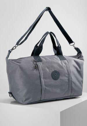 BORI - Weekend bag - charcoal