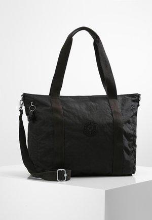 ASSENI - Shopping bags - black