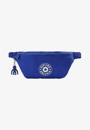 FRESH - Bum bag - laser blue