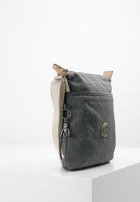 Kipling - KALAO - Skuldertasker - casual grey - 3