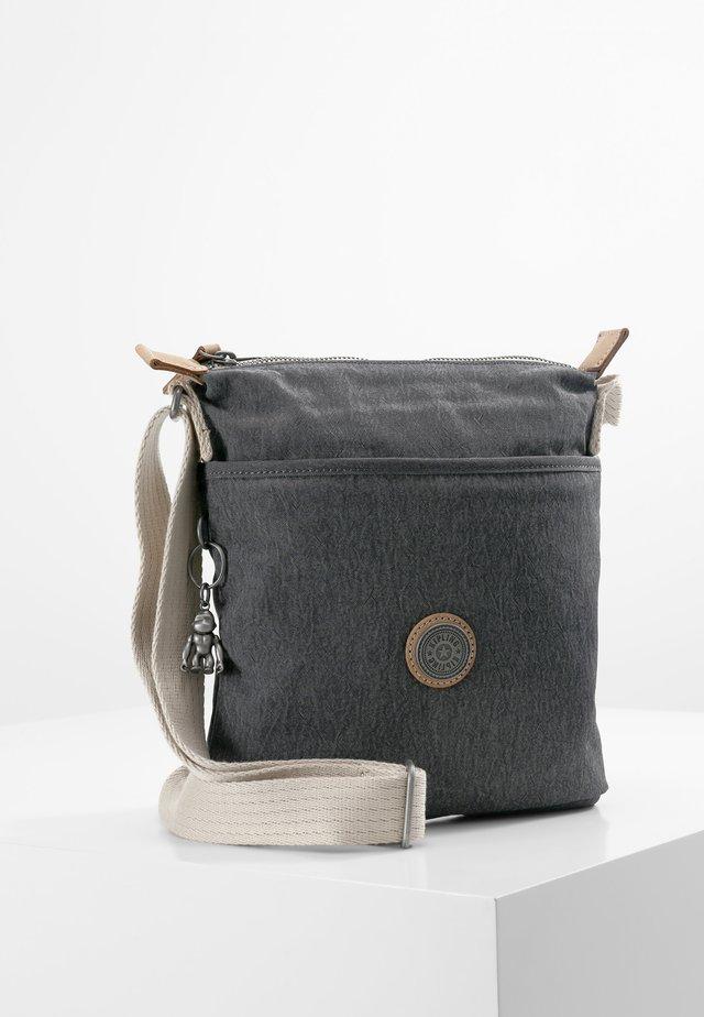 KALAO - Sac bandoulière - casual grey