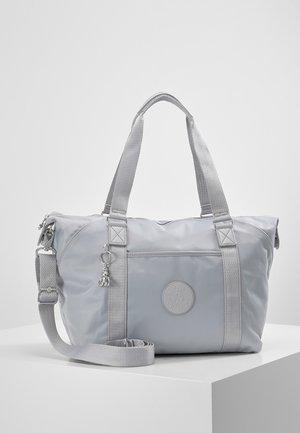 ART - Shopping bags - natural grey