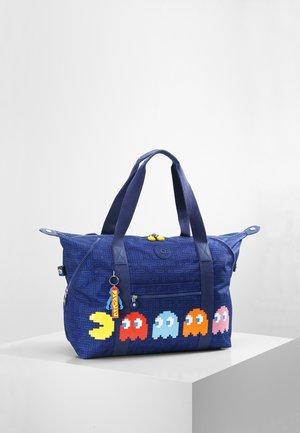 ART M - Tote bag - blue