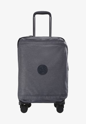 SPONTANEOUS S - Wheeled suitcase - charcoal