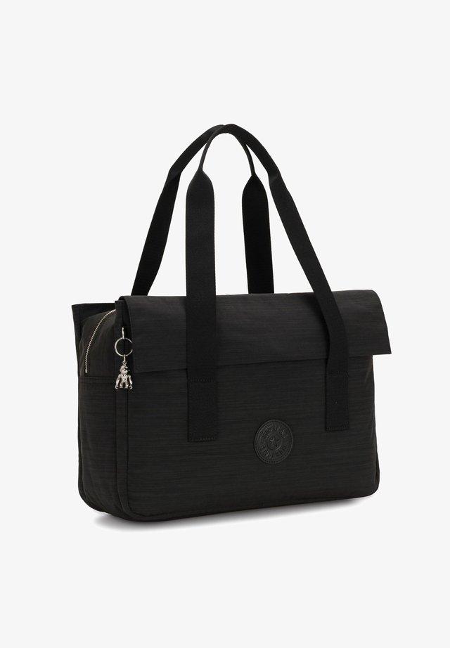 Perlani  - Laptop bag - black dazz