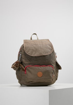 CITY PACK S - Sac à dos - khaki