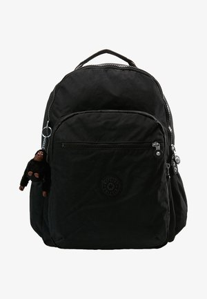 SEOUL GO  - Tagesrucksack - true black