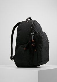 Kipling - SEOUL GO  - Rygsække - true black - 3