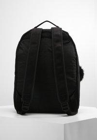 Kipling - CLAS SEOUL - Sac à dos - true dazz black - 2