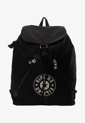 FUNDAMENTAL NC - Tagesrucksack - lively black