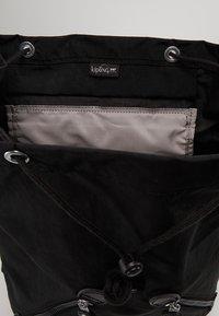 Kipling - FUNDAMENTAL - Rucksack - lively black - 4