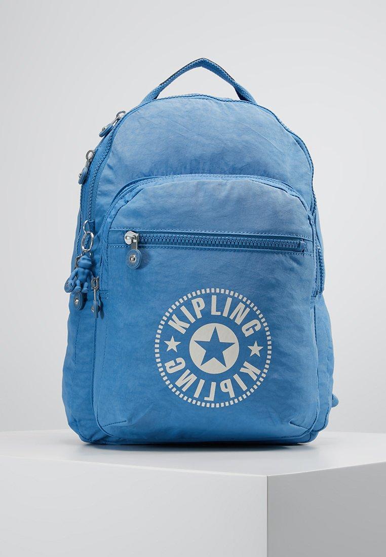 Kipling - CLAS SEOUL - Rucksack - dynamic blue