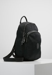 Kipling - SEOUL AIR S - Rucksack - rich black - 3