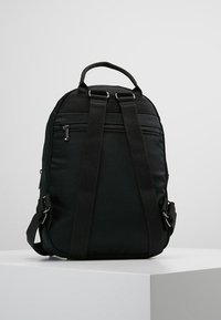 Kipling - SEOUL AIR S - Rucksack - rich black - 2